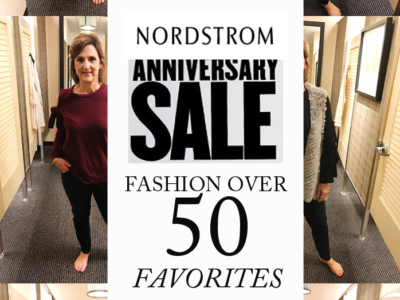 Fitting Room Files | My Mom's Top Nordstrom Sale Picks!