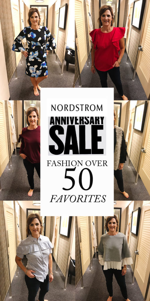 Nordstrom Anniversary Sale Fashion Over 50
