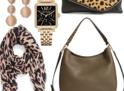 Nordstrom anniversary sale accessory top picks featured by popular Texas fashion blogger, Style Your Senses
