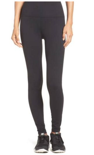 nordstrom anniversary sale leggings - Nordstrom Anniversary Sale last minute tips featured by popular Texas fashion blogger, Style Your Senses