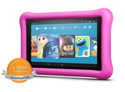 Amazon Fire HD for Prime Day