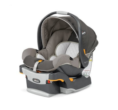 Chicco Key Fit Carseat and base