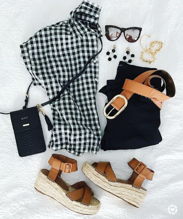 Mom Style   Casual Outfit