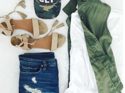 Summer Instagram Roundup