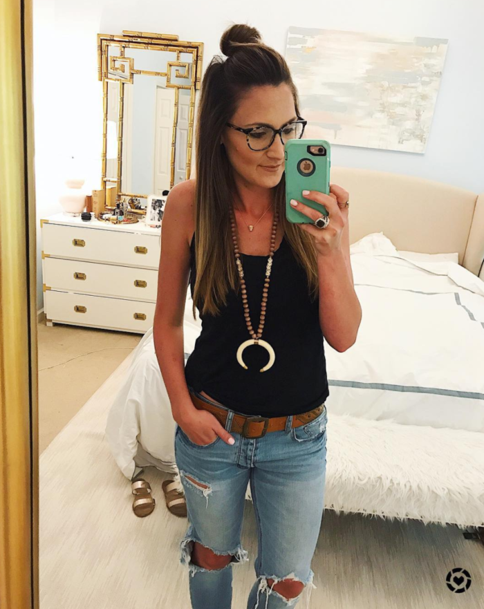 Mom Style | Casual Outfit