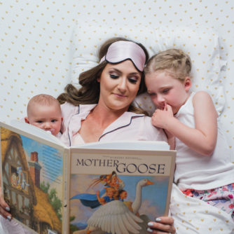 Modern Motherhood with ThirdLove