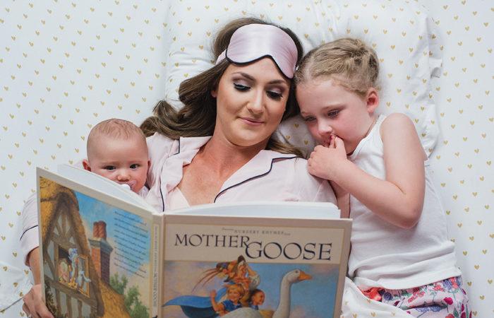 Modern Motherhood with ThirdLove
