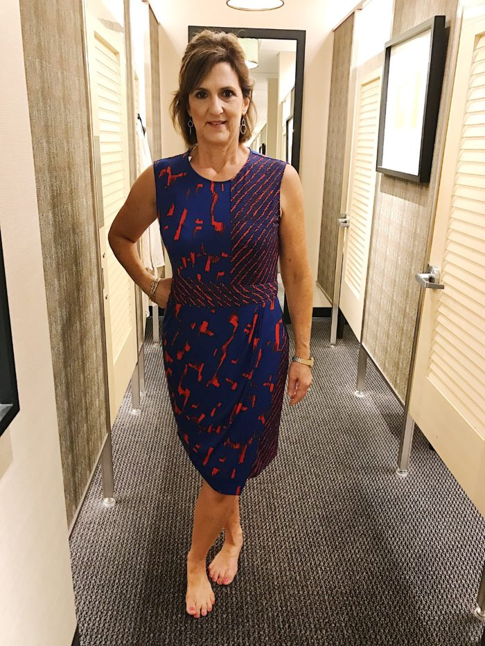 Nordstrom Anniversary Sale Fashion Over 50 featured by popular Texas fashion blogger, Style Your Senses
