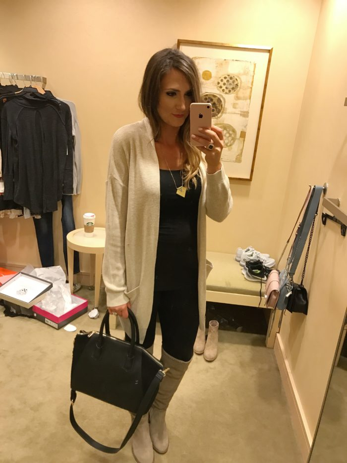 Nordstrom Anniversary Sale 2017 Fit Review featured by popular Texas fashion blogger, Style Your Senses