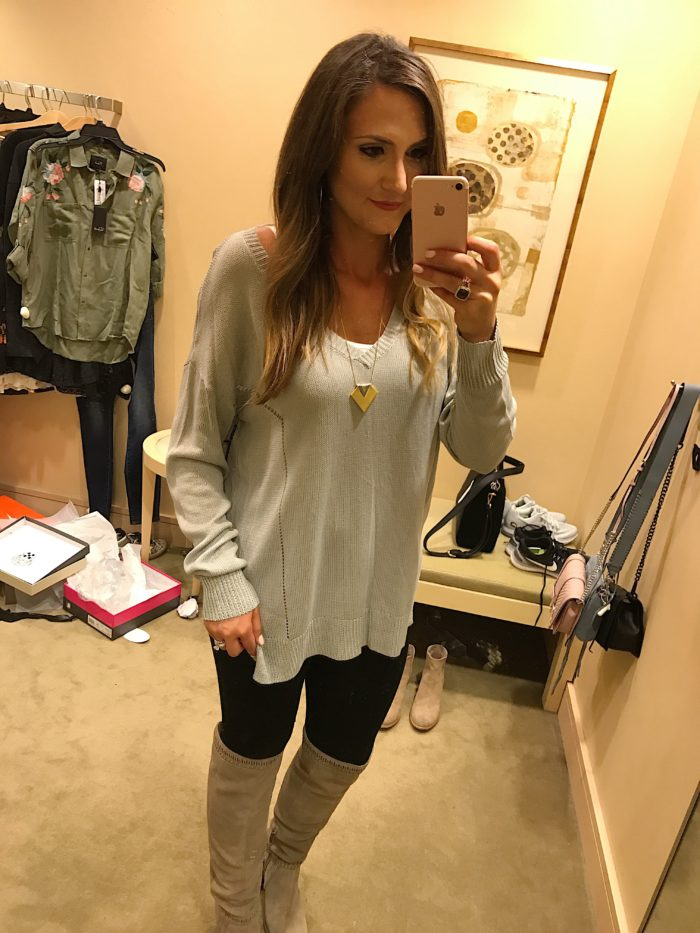 Nordstrom Anniversary Sale 2017 Fit Review