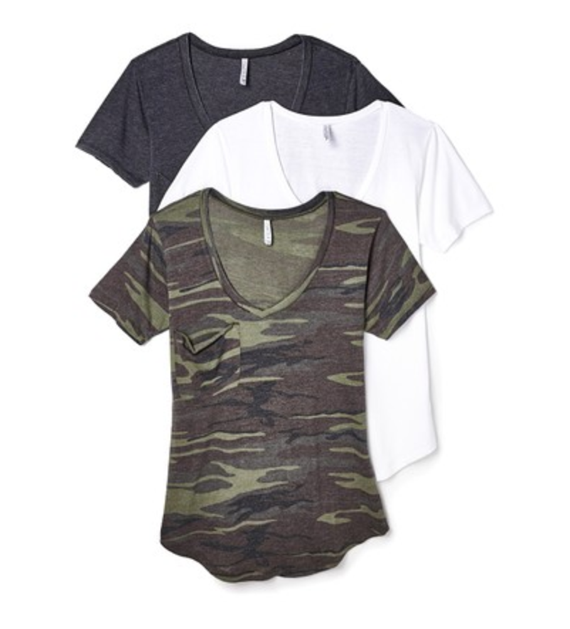 Z Supply T Shirts