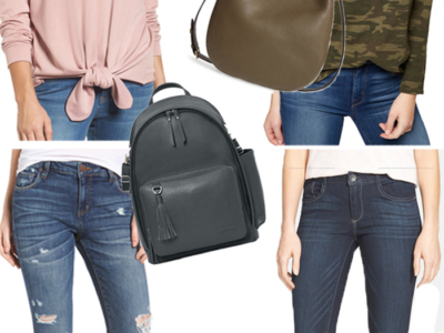 Style Board Series: Fall Transition Style
