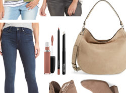 Head to Toe Nordstrom Anniversary Sale Outfit Inspiration featured by popular Texas fashion blogger, Style Your Senses