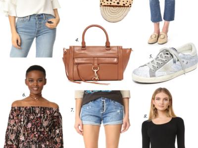 Shopbop + Baublebar ON SALE