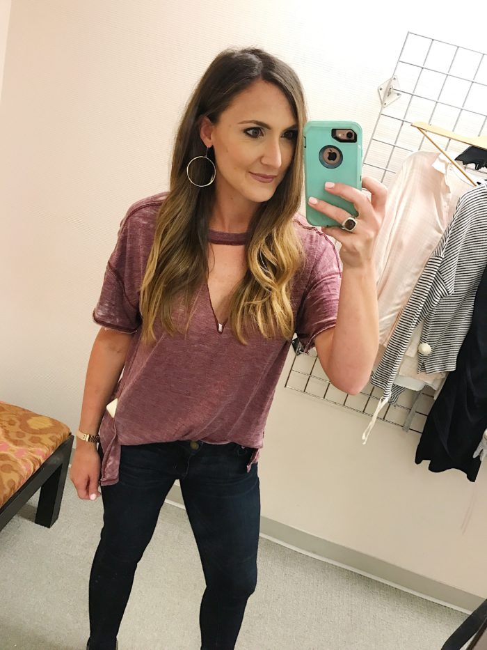 Fall Tops from Nordstrom