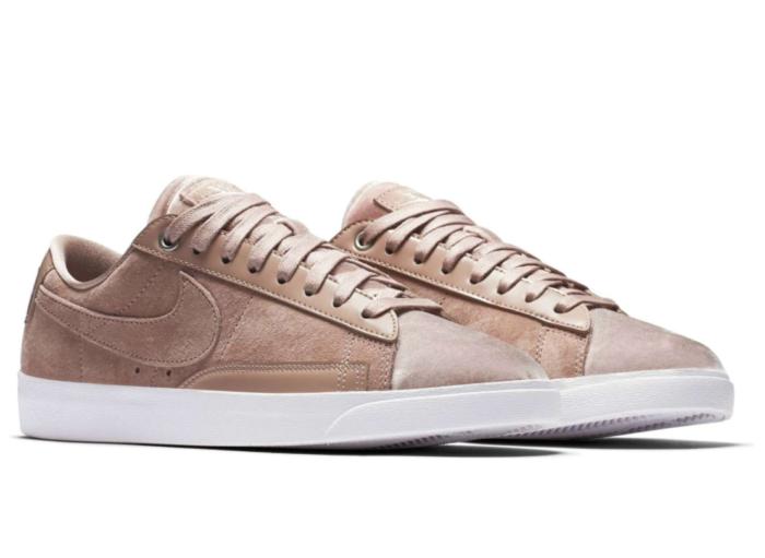 Nike Blazer Low Sneaker