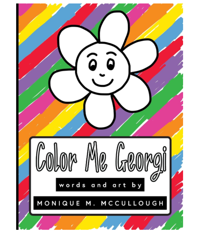 Color Me Georgi
