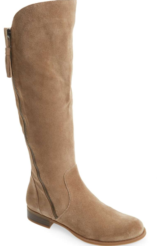 Naturalizer boots on sale