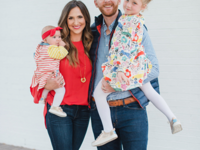 Family Photos 101 | What to Wear + Tips and Tricks