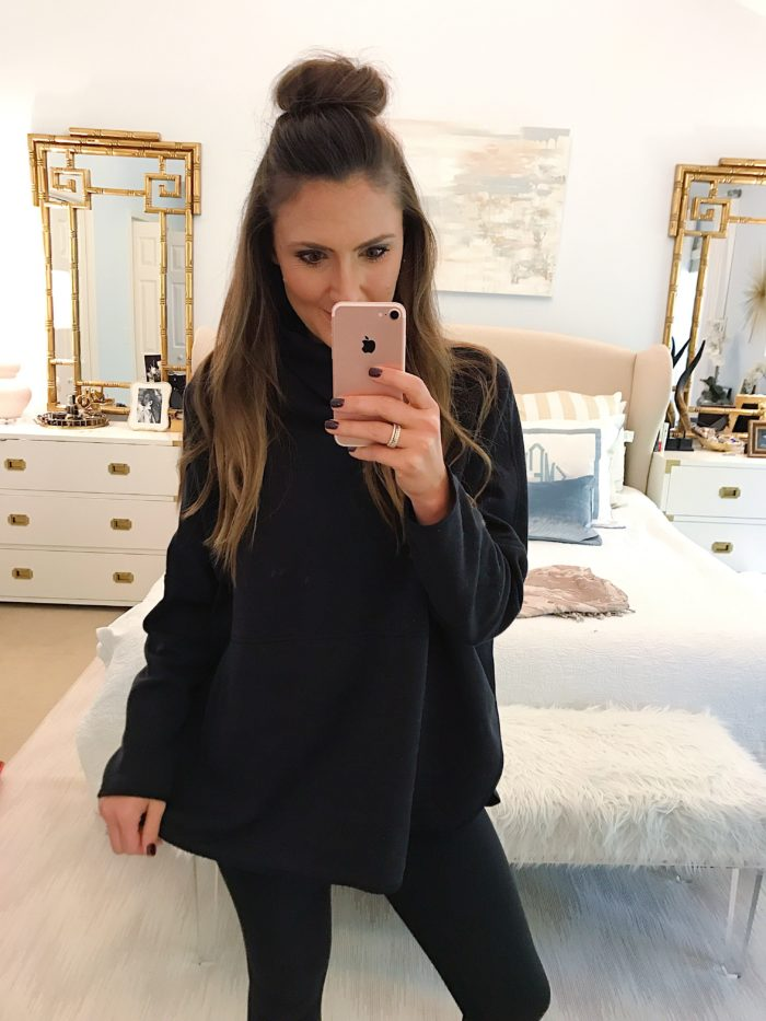 Athleisure capsule wardrobe for Fall featured by popular Dallas fashion blogger, Style Your Senses