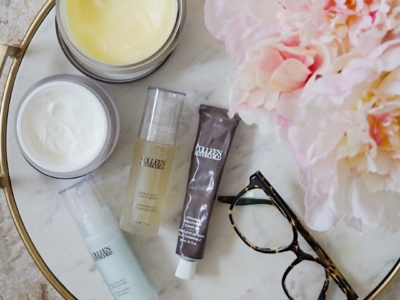 My Skincare Routine with Colleen Rothschild