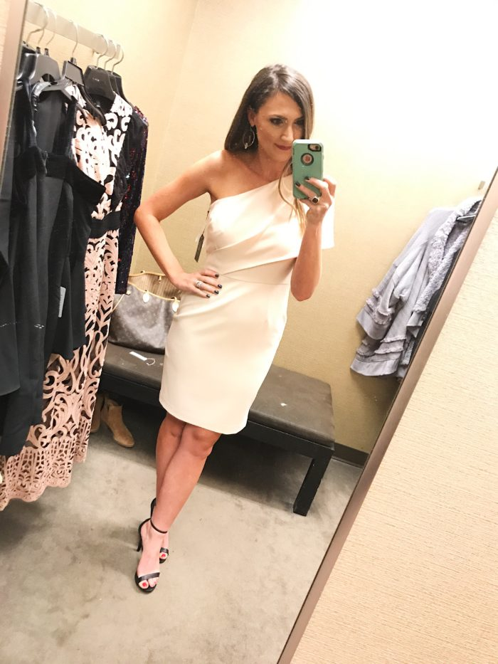Holiday Dress Fit Review