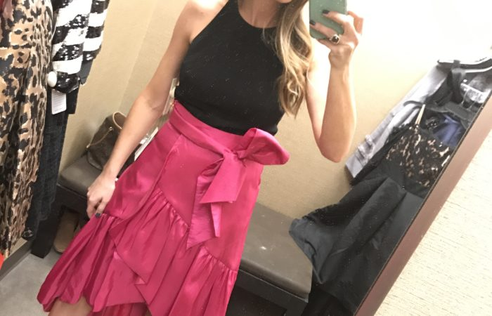 Holiday Dress Fit Review + Black Friday Sales