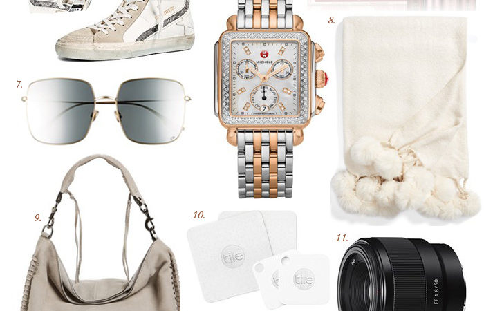 Holiday Gift Guide: My Personal List
