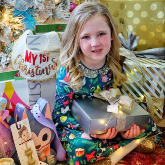 Gift Guide for Kids 2017