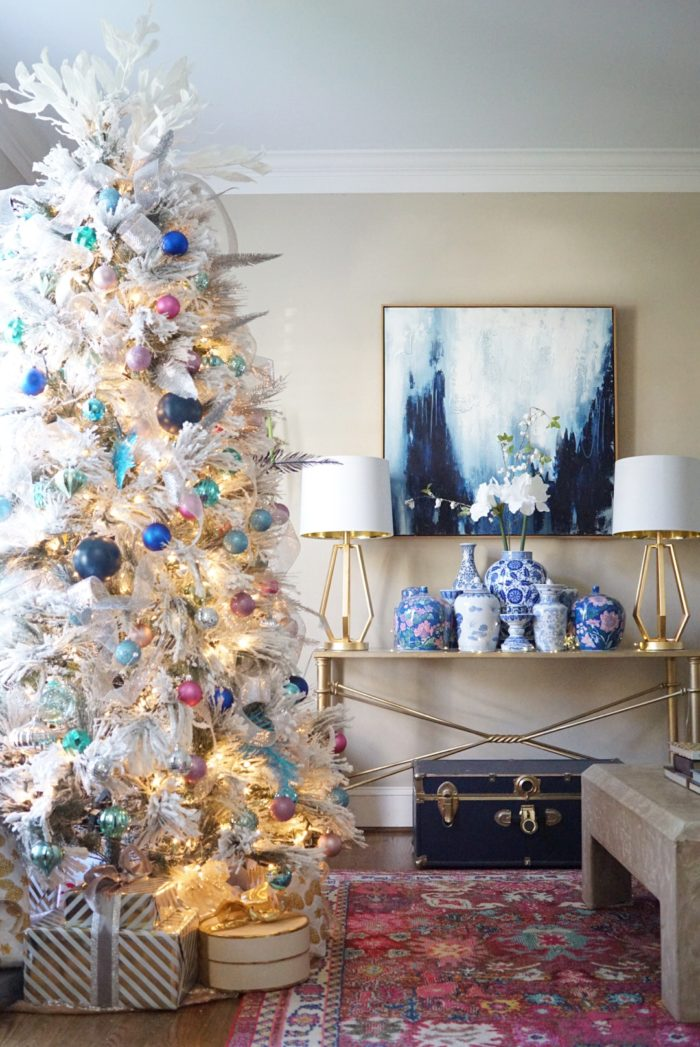 Holiday Home Tour Style Your Senses