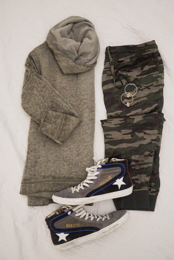 Winter Capsule Wardrobe | What I packed for a long trip