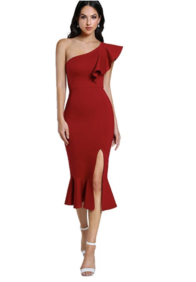 Dresses for NYE from Amazon