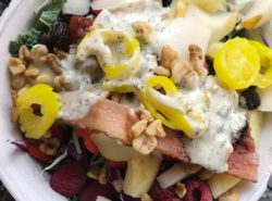 Whole30 Diet Update featured by popular Dallas life and style blogger, Style Your Senses