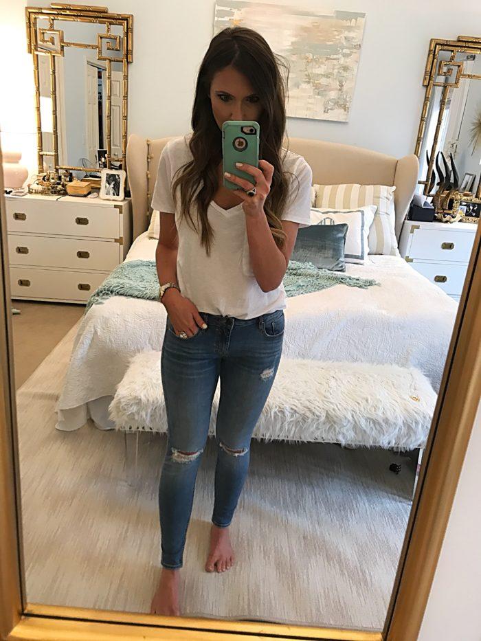 Vigoss Skinny Jeans Fit Review