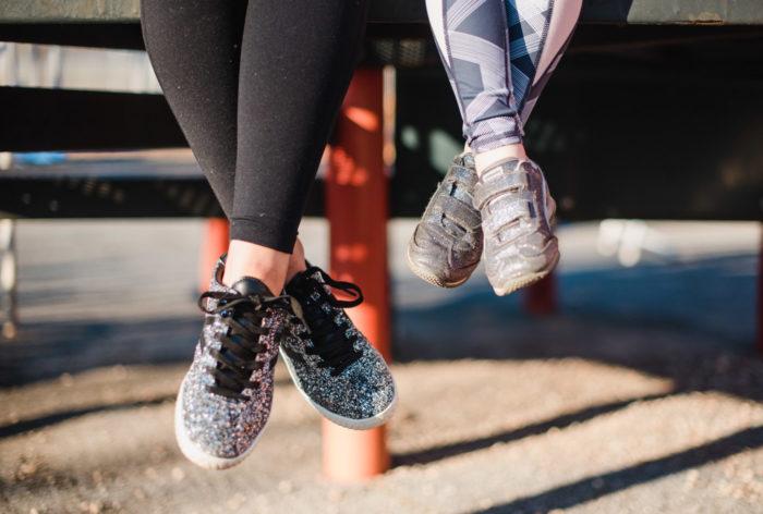 Women's Tretorn sneakers