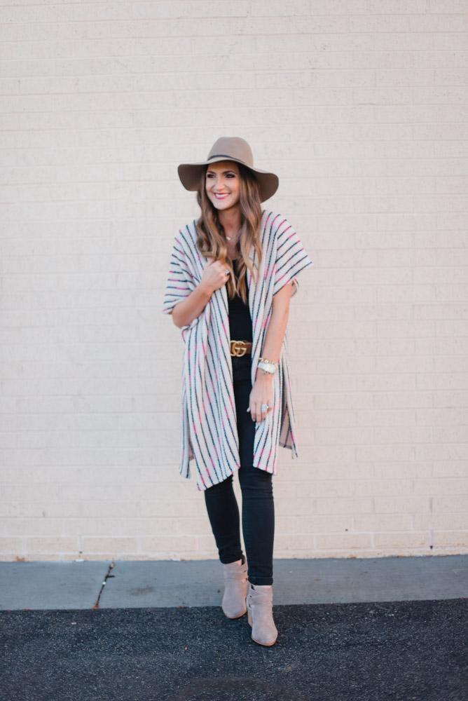 The Case for a Good Kimono