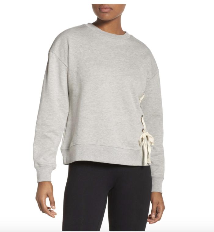 zella activewear at Nordstrom