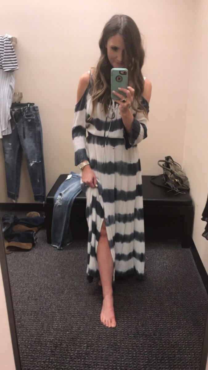 gorgeous beach cover up dress