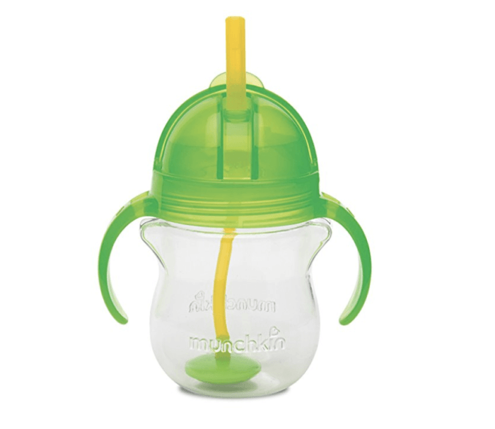 munchkin sippy cup review