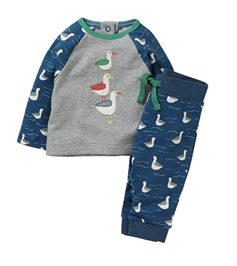 2 piece sets for kids on amazon featured by popular Dallas fashion blogger, Style Your Senses