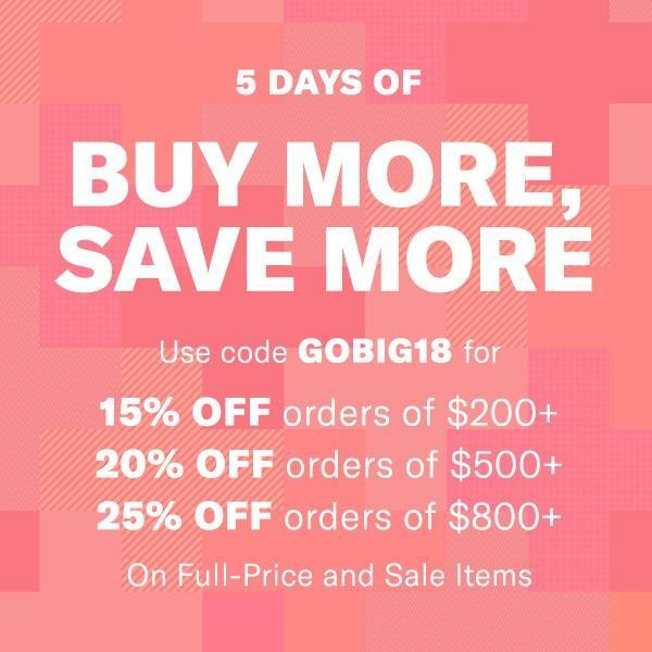 Shopbop Sale Details
