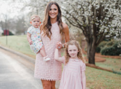 Easter outfit ideas for Mommy and me