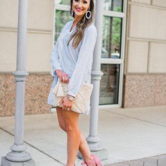 LOFT Dress | Two Ways