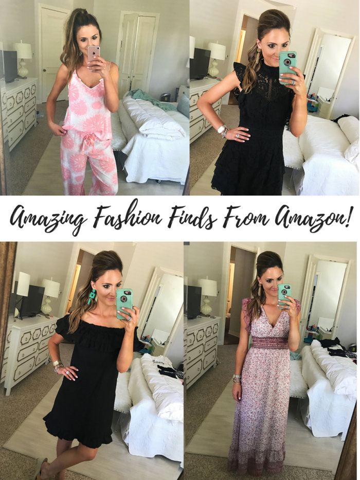 Amazing Fashion Finds From Amazon - Fashion Finds from Amazon by popular Texas fashion blogger, Style Your Senses