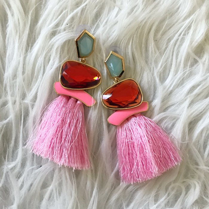 statement earrings from amazon - Fashion Finds from Amazon by popular Texas fashion blogger, Style Your Senses