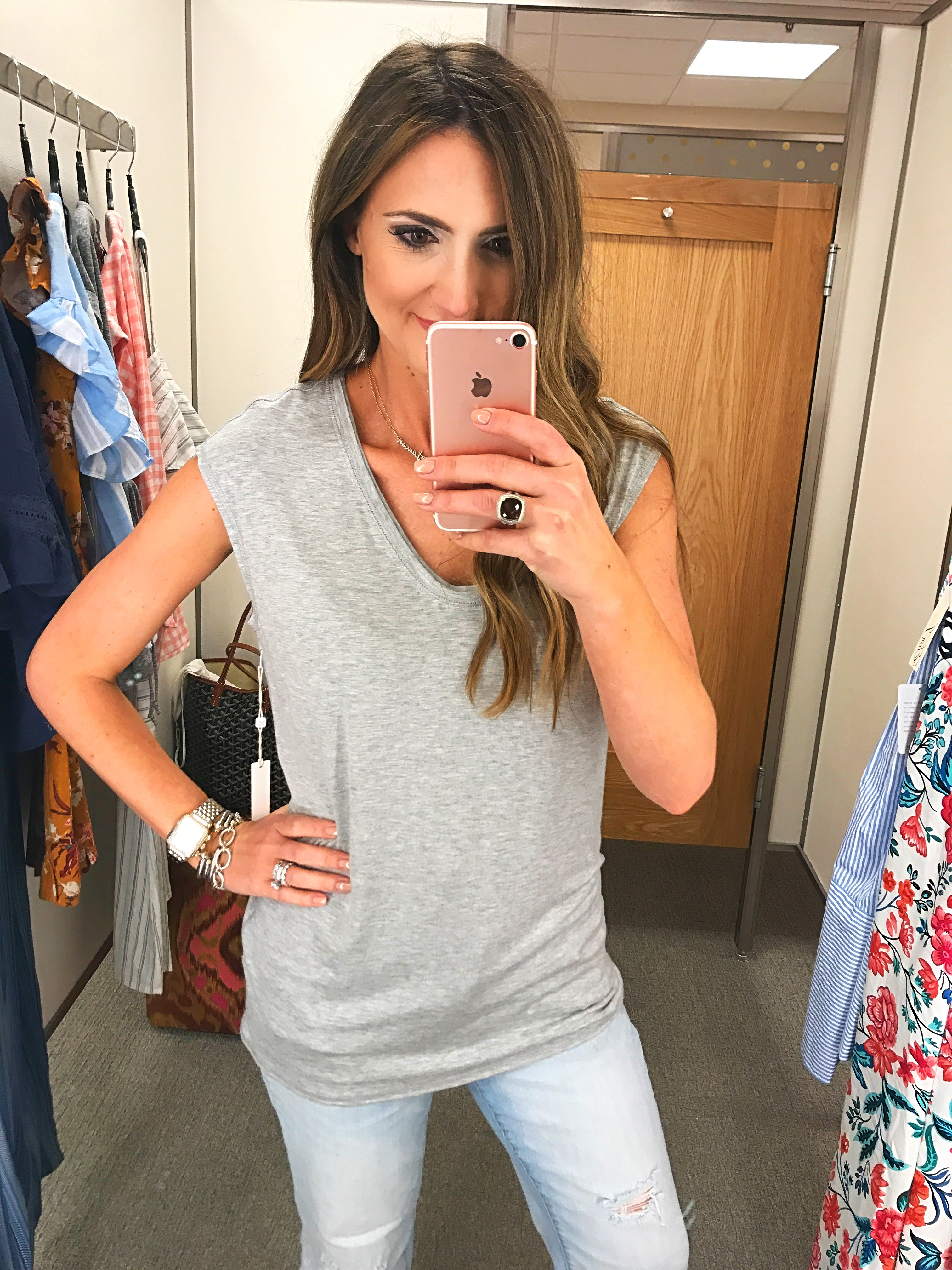 Try On Session / Nordstrom Summer + Spring featured by popular Texas fashion blogger, Style Your Senses