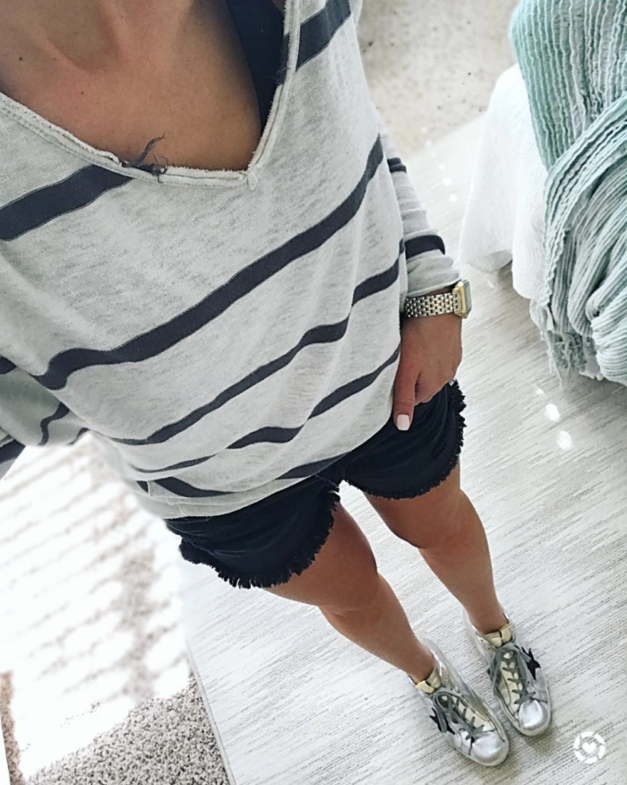 Casual Summer Outfits - Instagram Fashion Recap featured by popular Texas fashion blogger, Style Your Senses