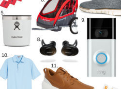 Father's Day Gift Ideas by popular Texas style blogger, Style Your Senses