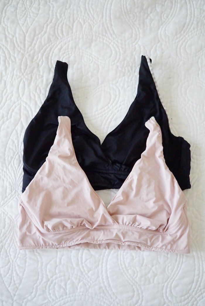 The BEST Everyday Bra featured by popular Texas fashion blogger Style Your Senses