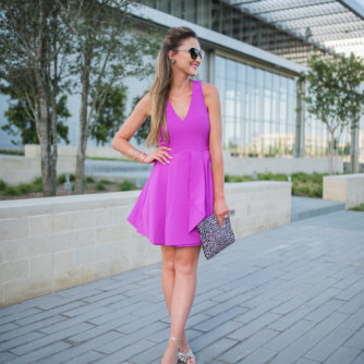 What to wear to a Summer wedding - A Summer Wedding Guest Outfit With Trunk Club featured by popular Texas fashion blogger, Style Your Senses - A Summer Wedding Guest Outfit With Trunk Club featured by popular Texas fashion blogger, Style Your Senses